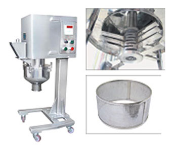 Used Pharmaceutical Machinery